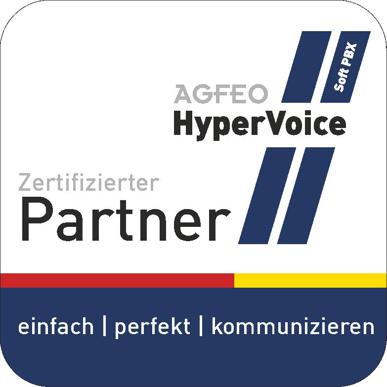 Zertifizierter Partner